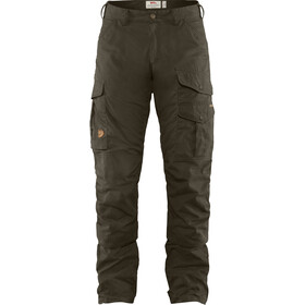 Fjällräven Barents Pro Hunting Trousers Men, dark olive